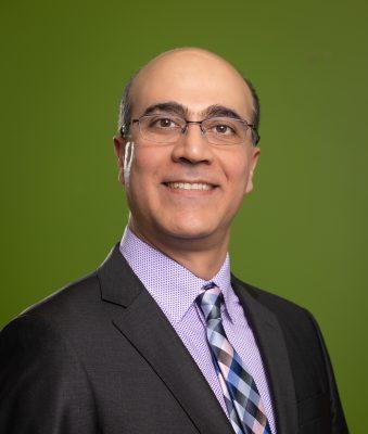 Michael Zamani