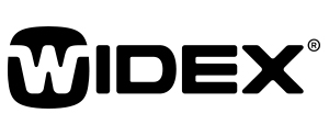 Widex hearing aids